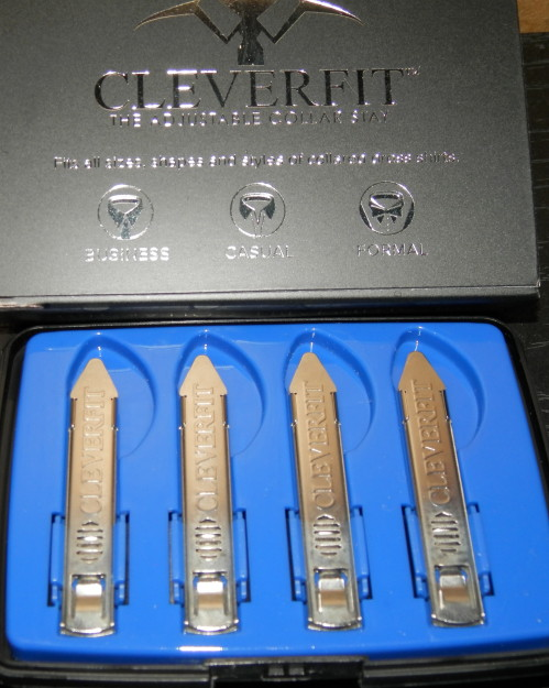 Clever Fit Collar Stays