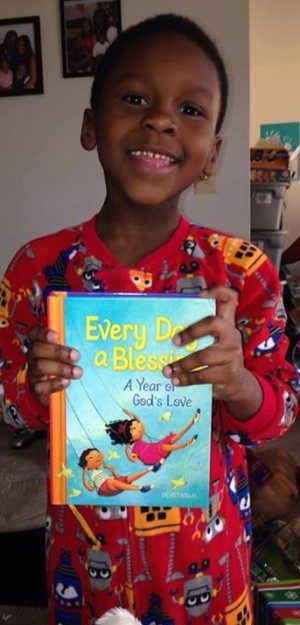 Every Day A Blessing Devotional Review