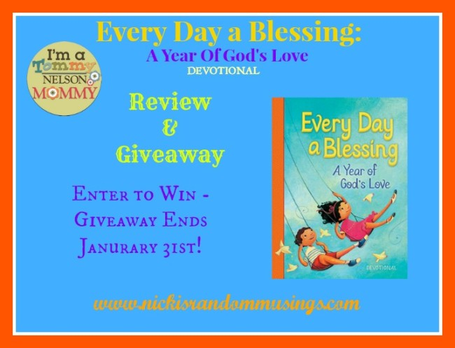 blessings giveawa