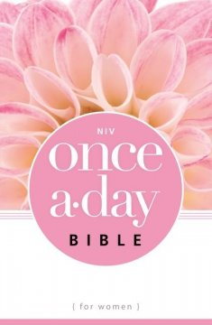 NIV Once A Day Bible For Women Review