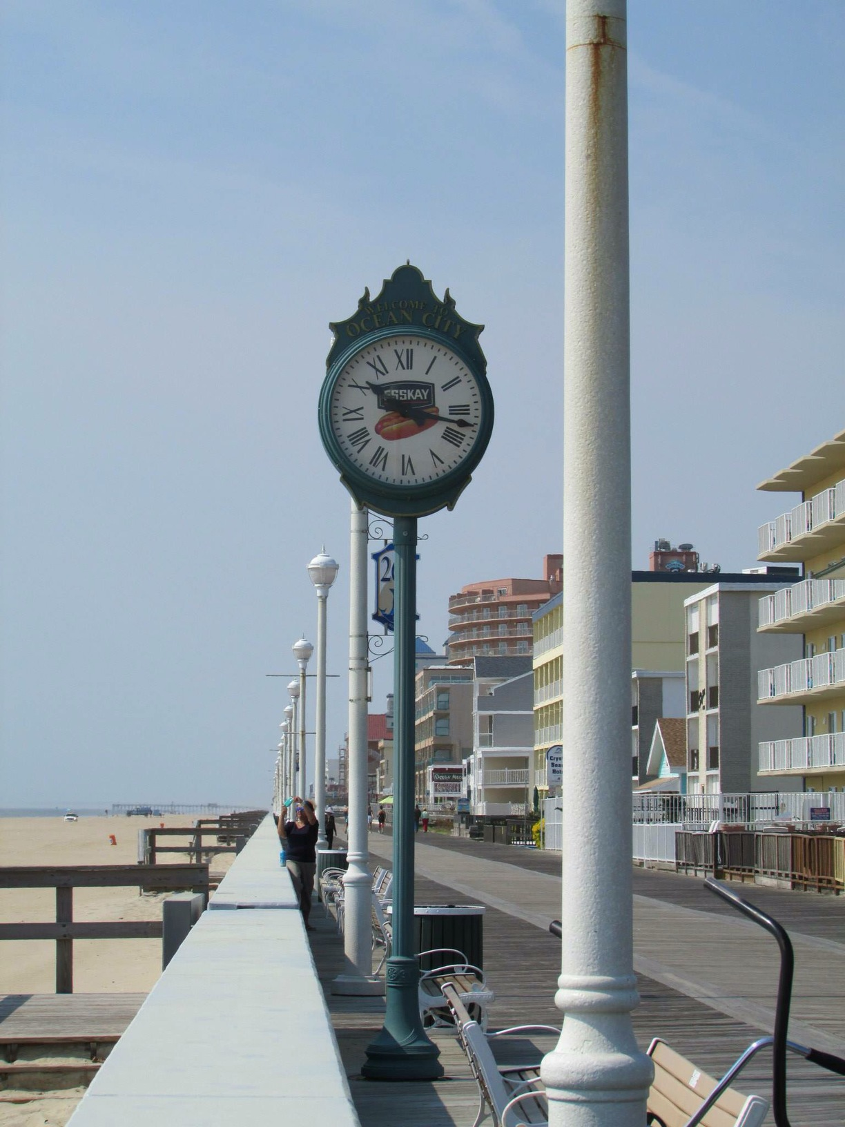 Independent Hotels in Ocean City