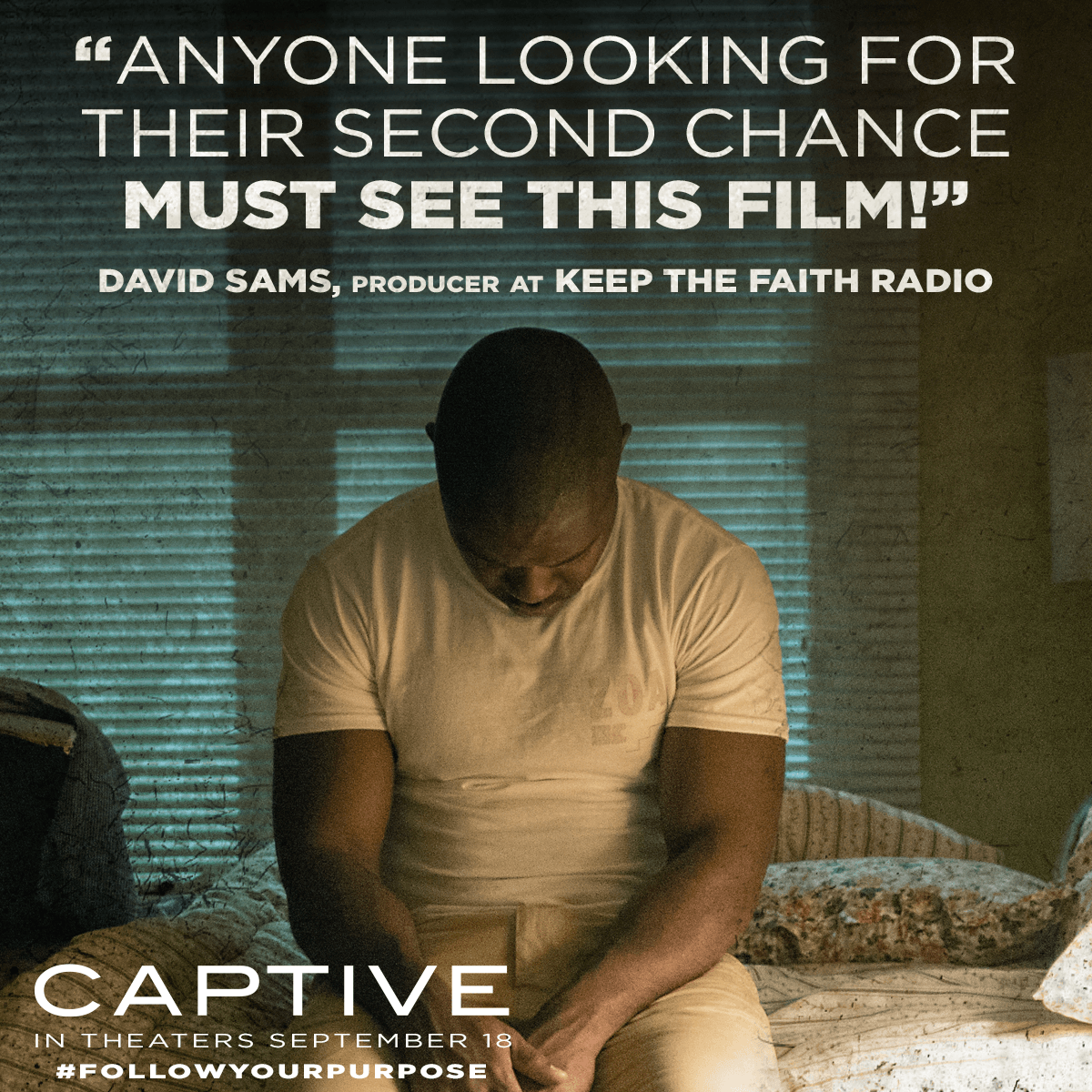 Captive Movie Review