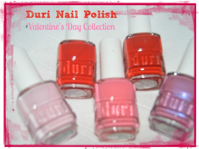 Duri Valentine's Day Collection