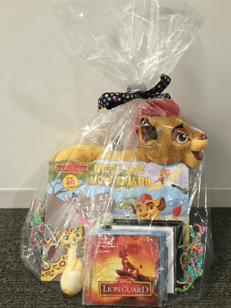 Disney Hop to the Music Giveaway