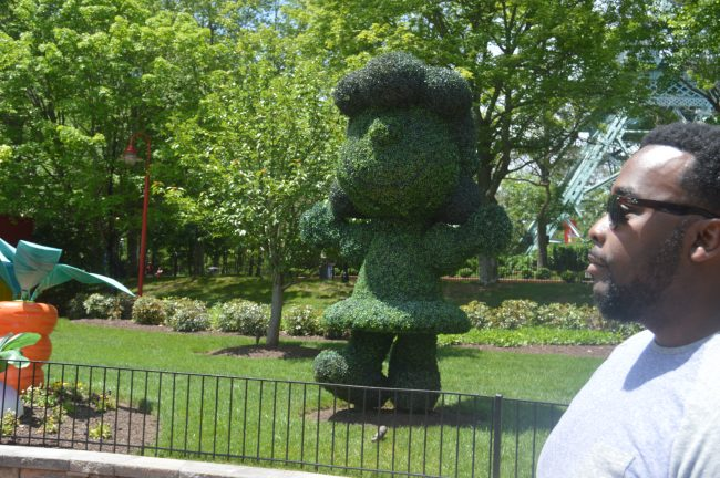 Kings Dominion Spring Bloom (19)